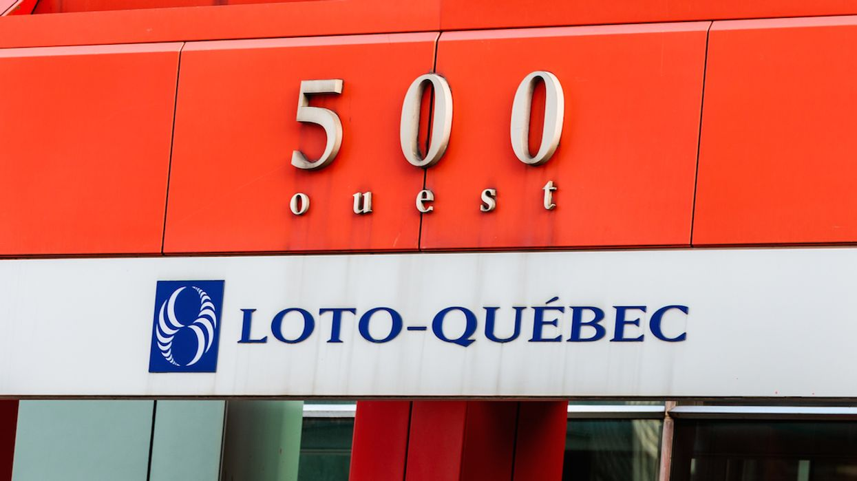 'Check Your Tickets!' Loto-Québec Is Looking For The Winner Of A $55 Million Jackpot