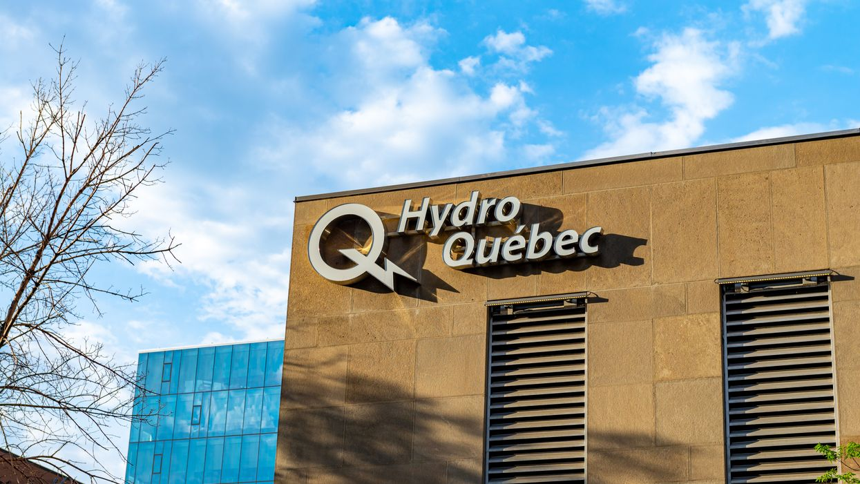 A Massive Power Outage Affected Over 65,000 Montrealers In Four Boroughs This Morning