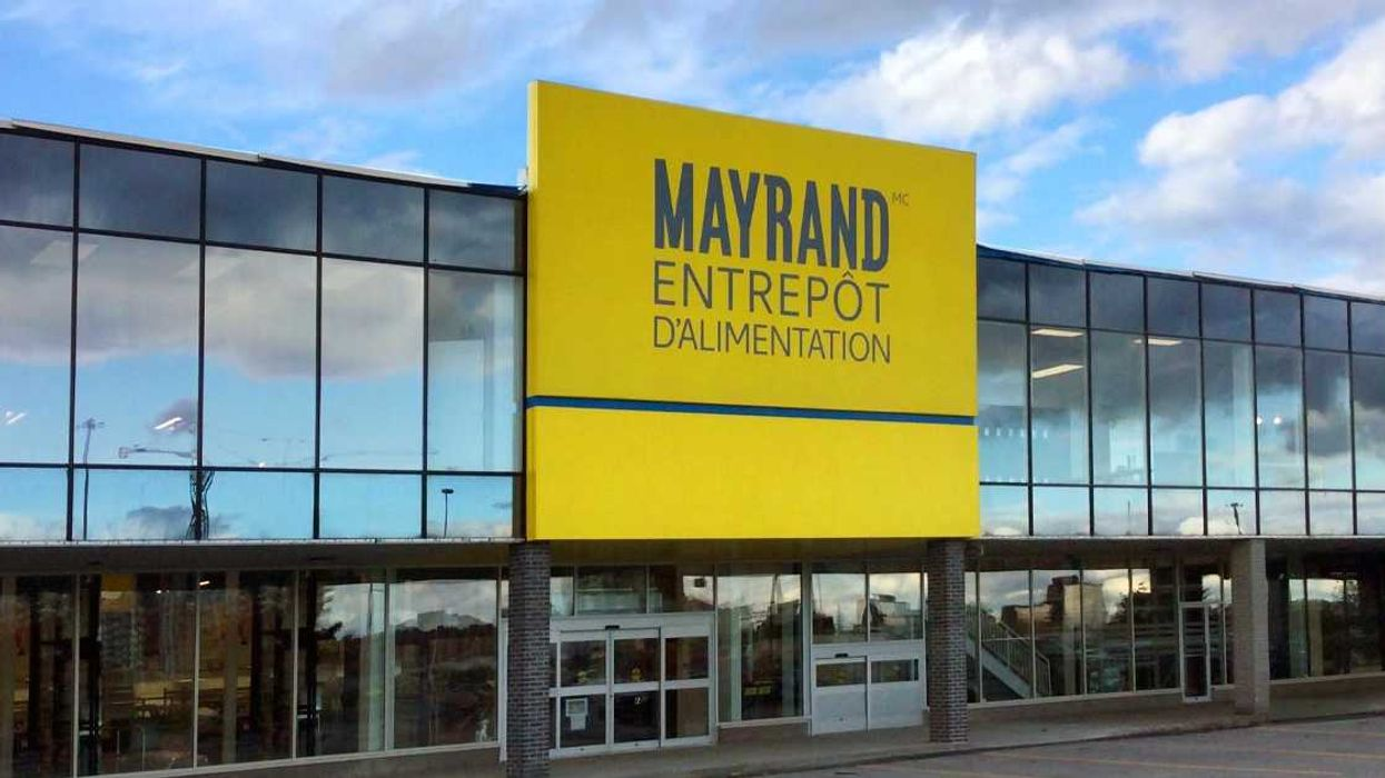 Costco Rival Mayrand Has Announced The Opening Date Of Its New Laval Warehouse