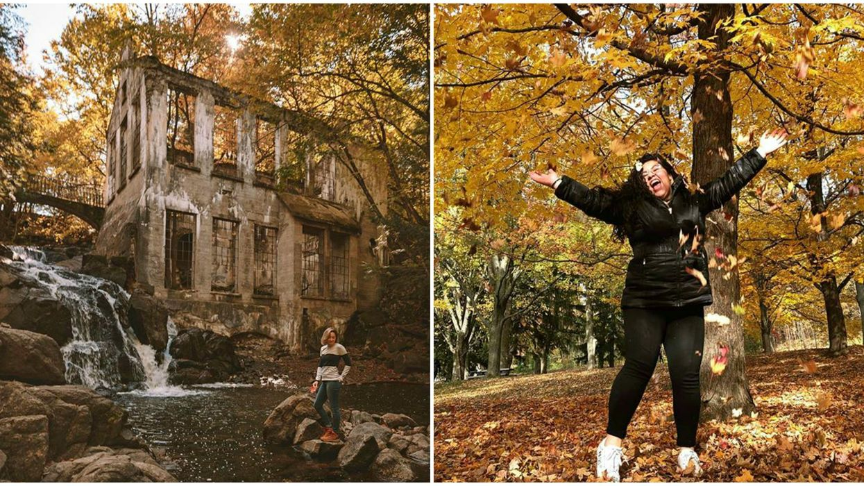 6 Fun Things To Do In Quebec This Fall Before It Starts To Snow