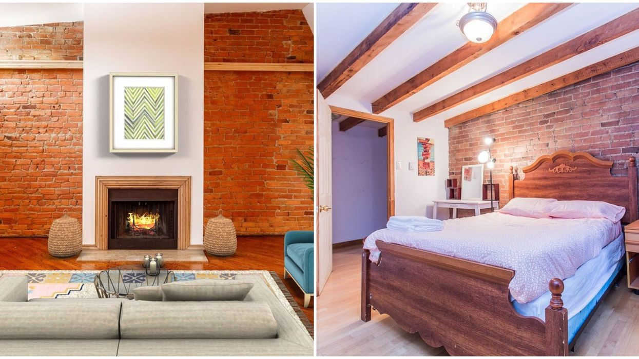 7 Cozy Montreal Apartments For Rent That'll Help You Stay Warm Once Winter Hits