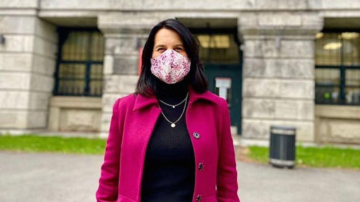 Montreal Mayor Valérie Plante Is In Precautionary Isolation