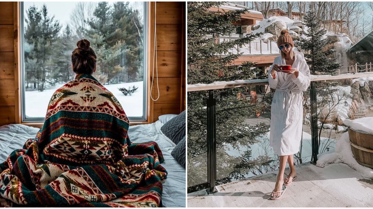 9 Cozy Road Trip Destinations Near Montreal Where You Can Fully Embrace Sweater Weather