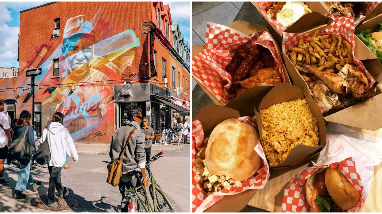 16 Hole-In-The-Wall Spots In The Plateau That Every Montrealer Needs To Discover