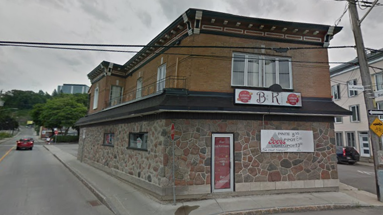 30 COVID-19 Cases Are Linked To Just One Quebec City Bar