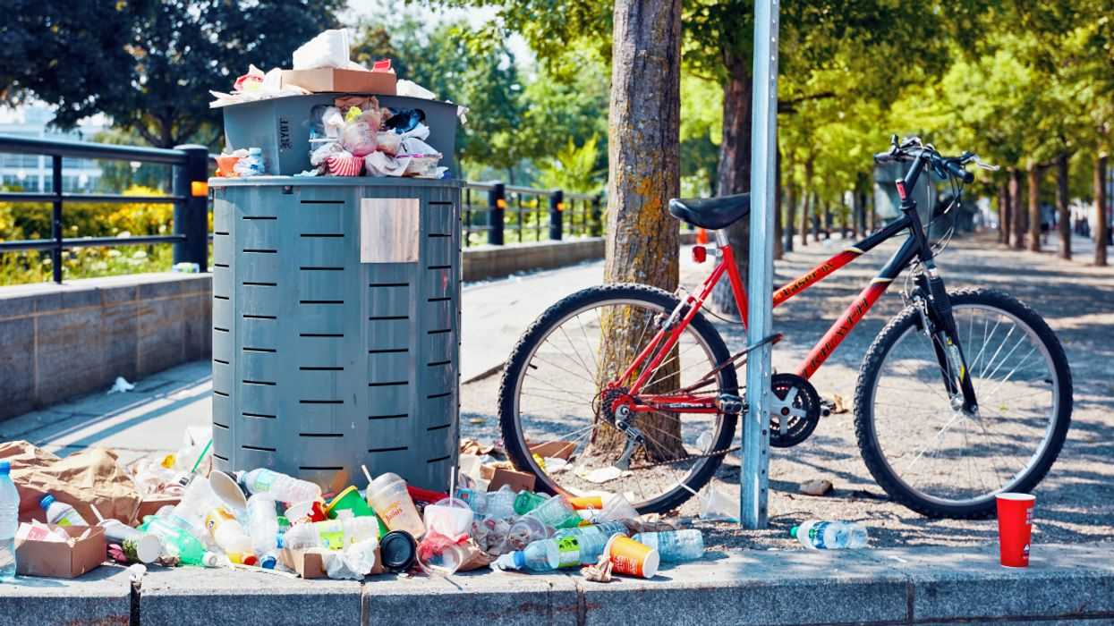 Montreal Is Going To Ban More Plastics