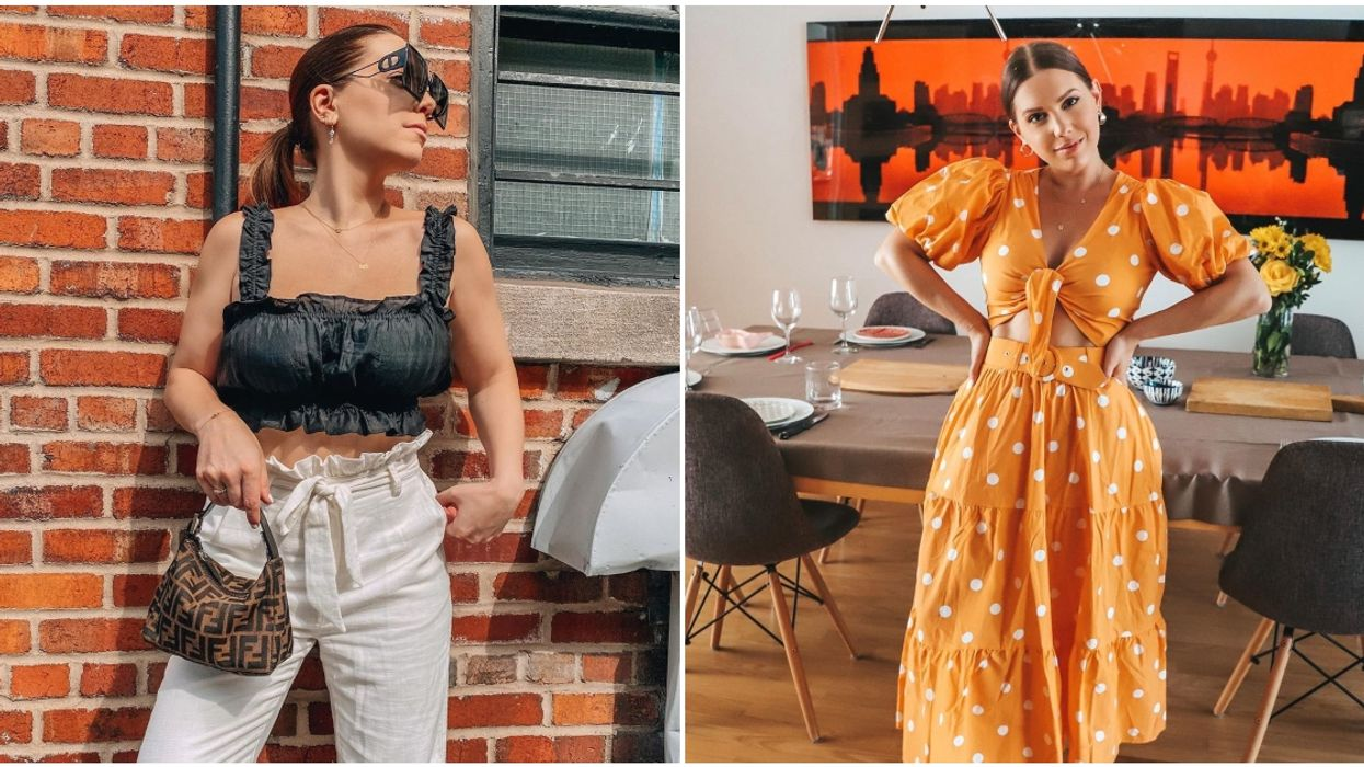 This Montreal Influencer Spilled All Her Secrets About Perfecting Your Instagram Feed