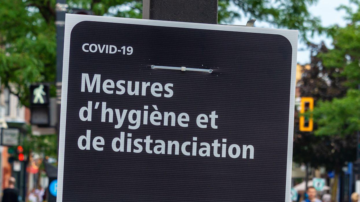 Quebec's Info-Santé Line Has Been Experiencing Long Wait Times