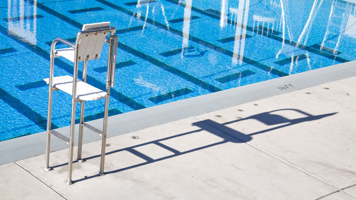 One Montreal Borough's Pools Will Be Closed For A While After A Lifeguard Tested Positive