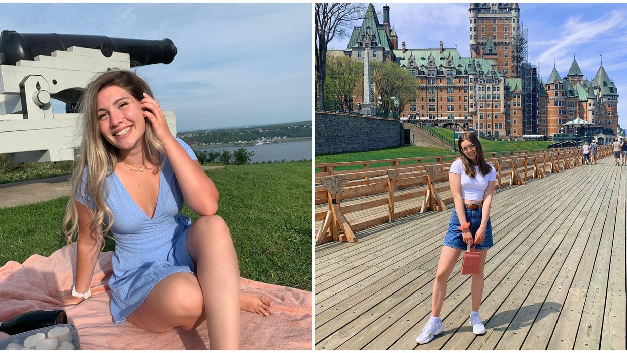 10 Things You Have To Do If You Only Have 48 Hours In Quebec City