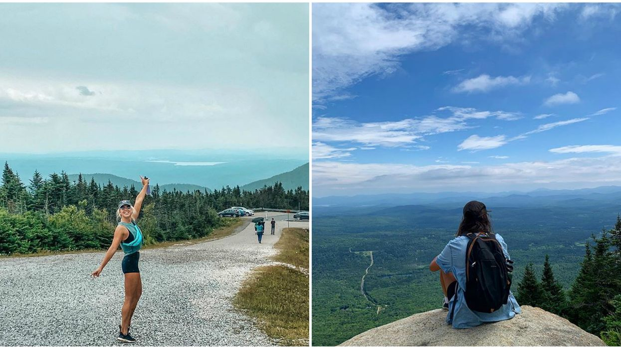 9 Spontaneous Road Trips From Montreal That Are 1, 2 And 3 Hours Away