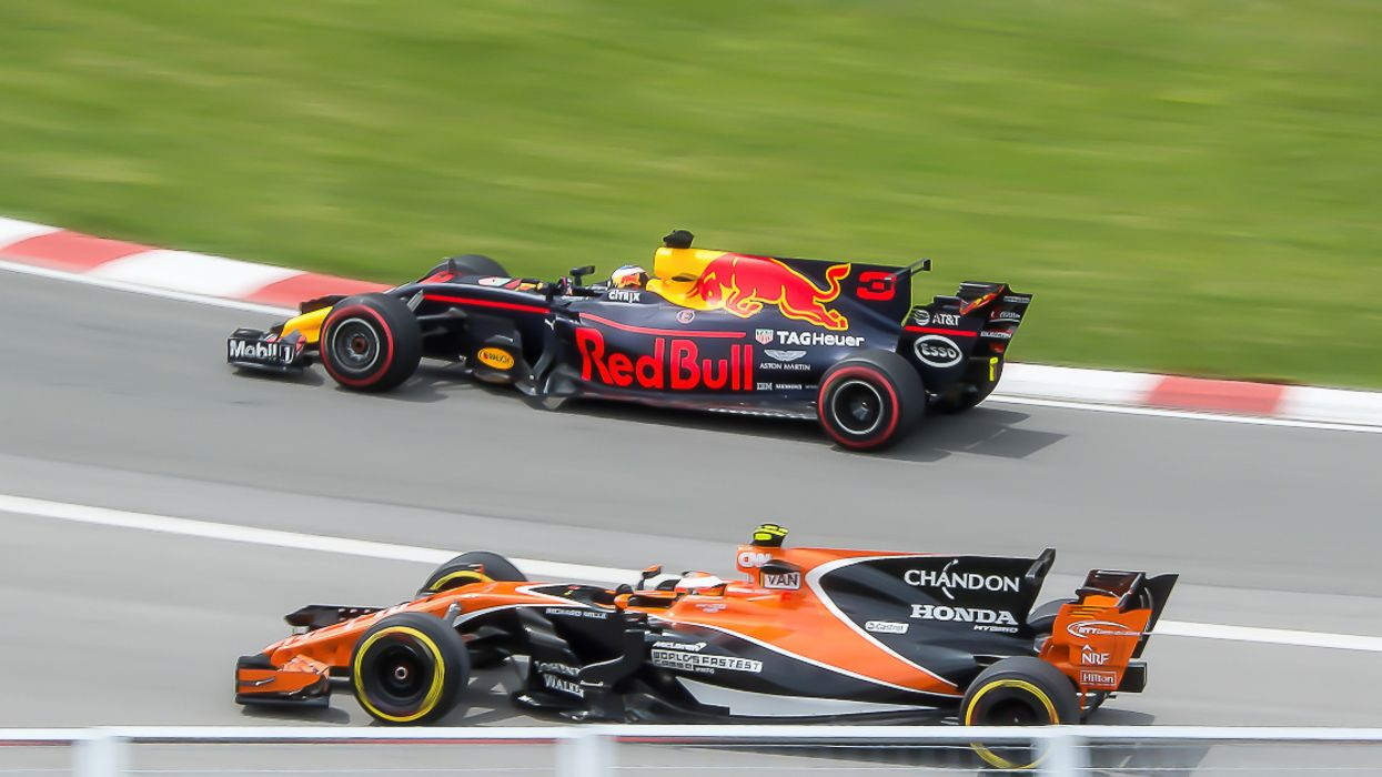 The Montreal Grand Prix Has Been Cancelled