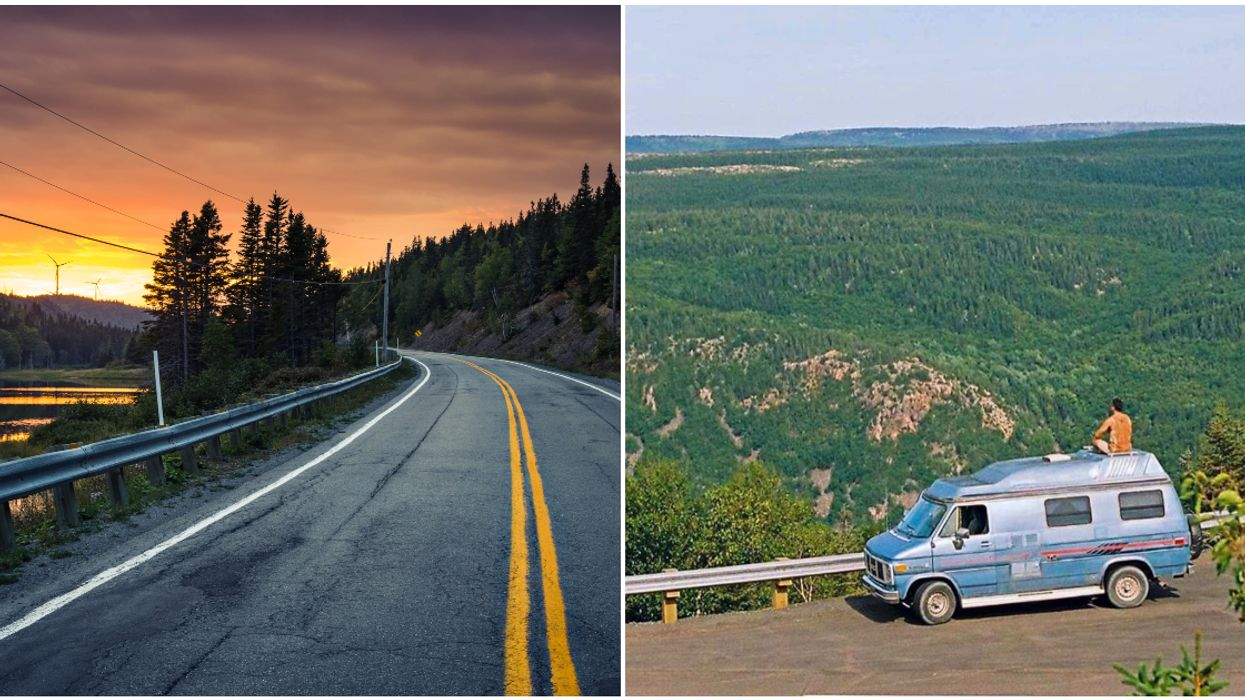 13 Super Scenic Summer Drives From Montreal For When You're Itching To Hit The Road