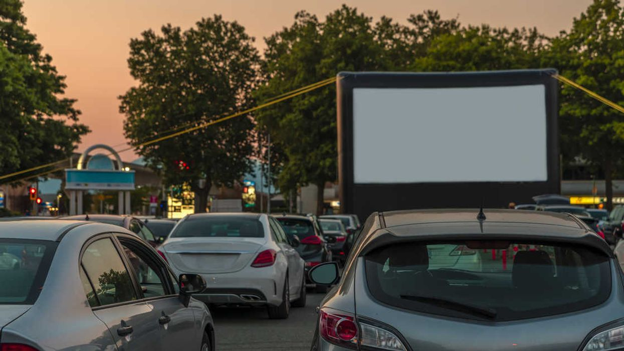 Quebec Is Getting Another New Drive-In Theatre This Summer & It's Officially A Trend
