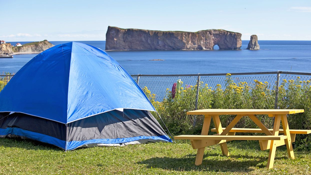 Quebec Campgrounds Open In June & Here Are The Rules About Travelling To Get To Them