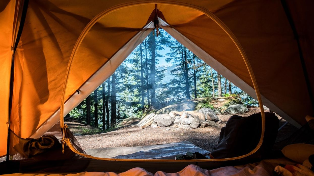 Quebec Camping Is Reopening In June