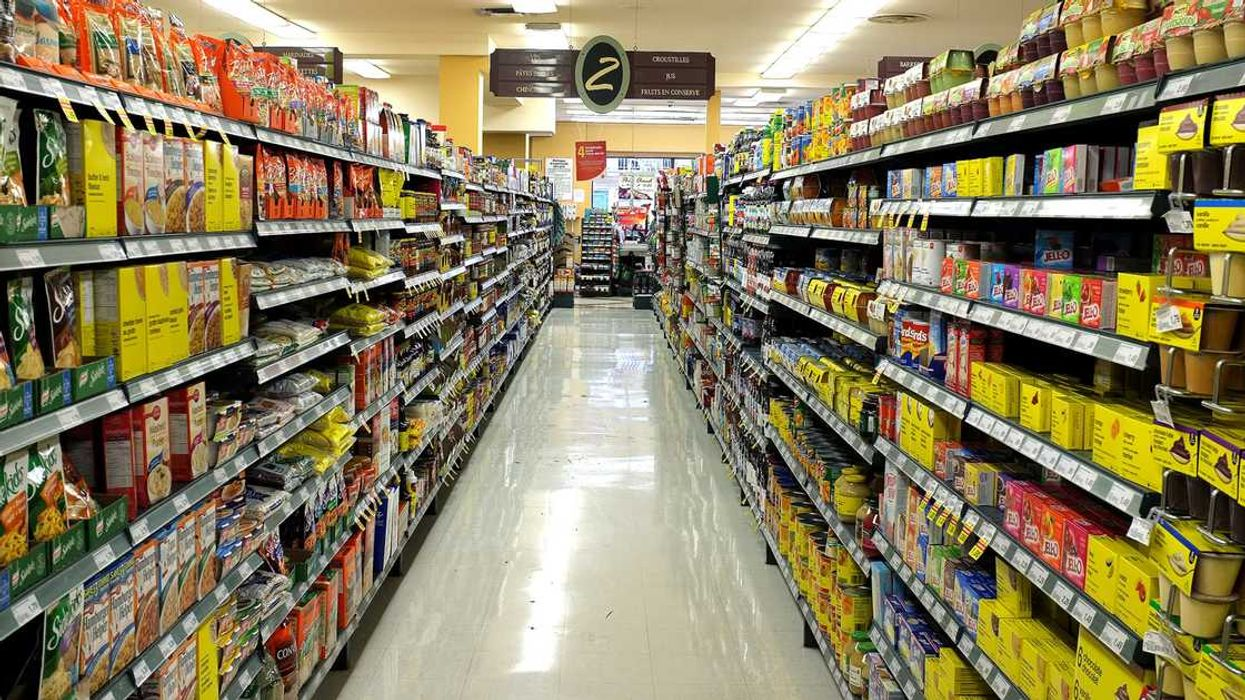 Business Hours For Quebec Grocery Stores Are Changing Again As Of Today