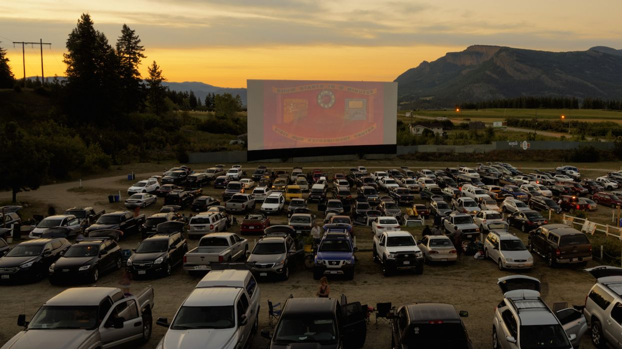 Quebec's Museums & Drive-In Theatres Are Reopening This Month