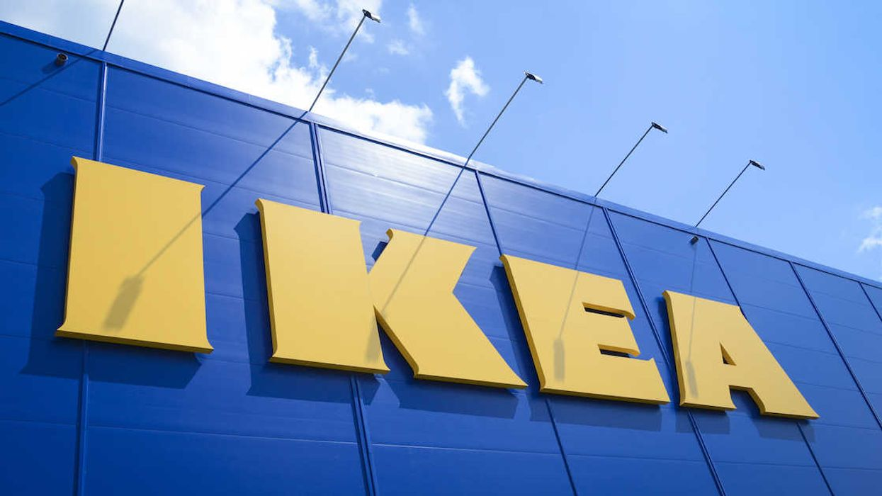 IKEA Montreal Is Open Again Just In Time For Moving Day But It's Made Some Changes