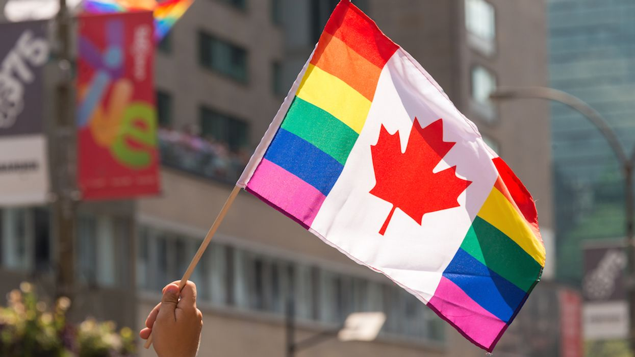 Montreal's Pride Festival Is Still Happening This Year But Is Being Reimagined