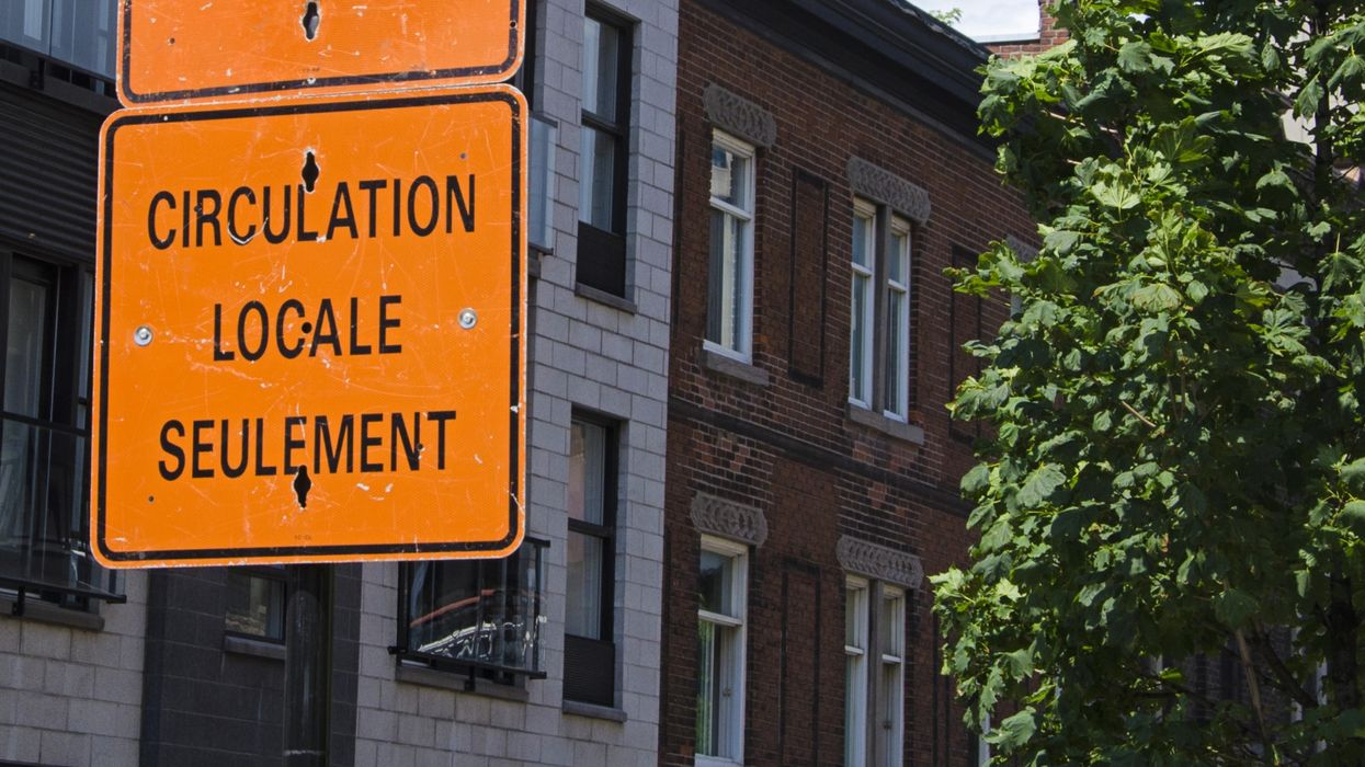Montreal's Plateau Just Gained 3 New Pedestrian & Biker Only Streets