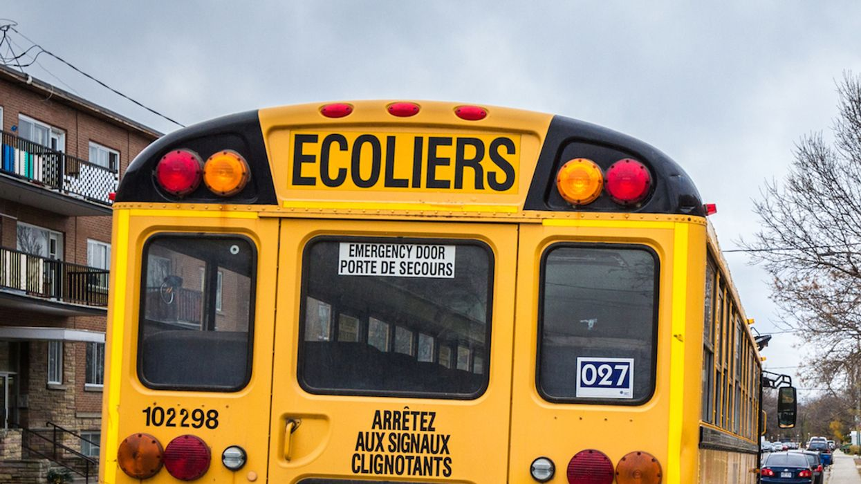 A Petition To Delay Reopening Quebec Schools Until September Has Gone Viral