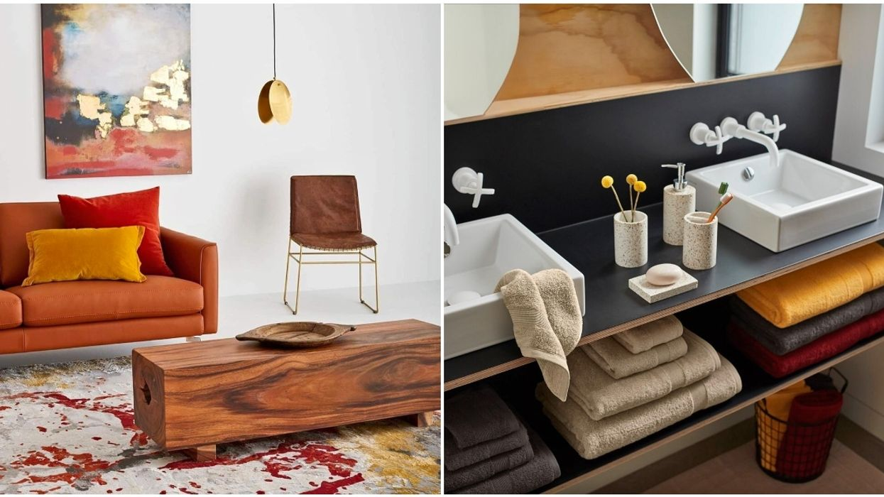 6 Quebec Stores To Order From When You're Ready To Revamp Your Apartment