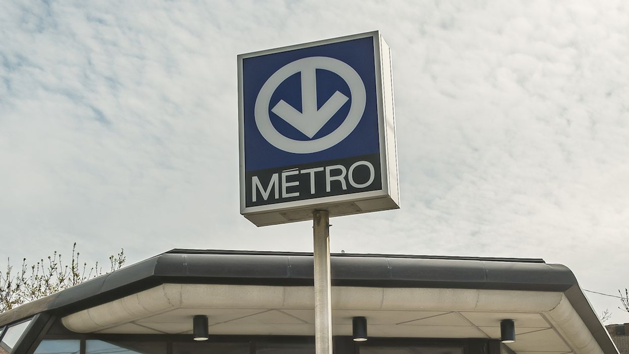 Blue Line Extension Station Entrance Locations Shown In Plans On STM Website