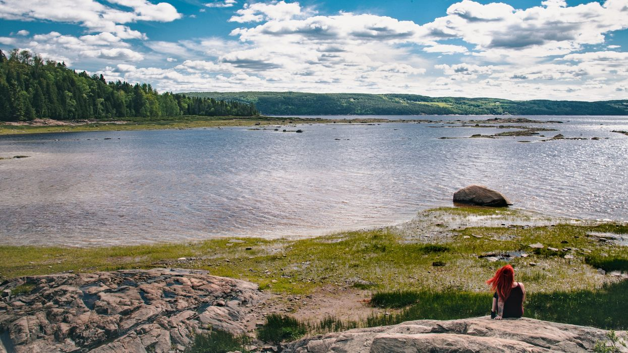 14 Road Trips From Montreal To Daydream About Right Now