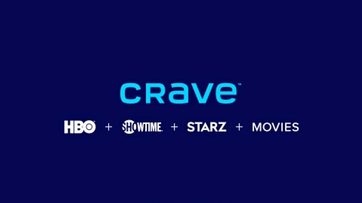 Crave Is Now Offering A Free 30-Day Trial To All Canadians