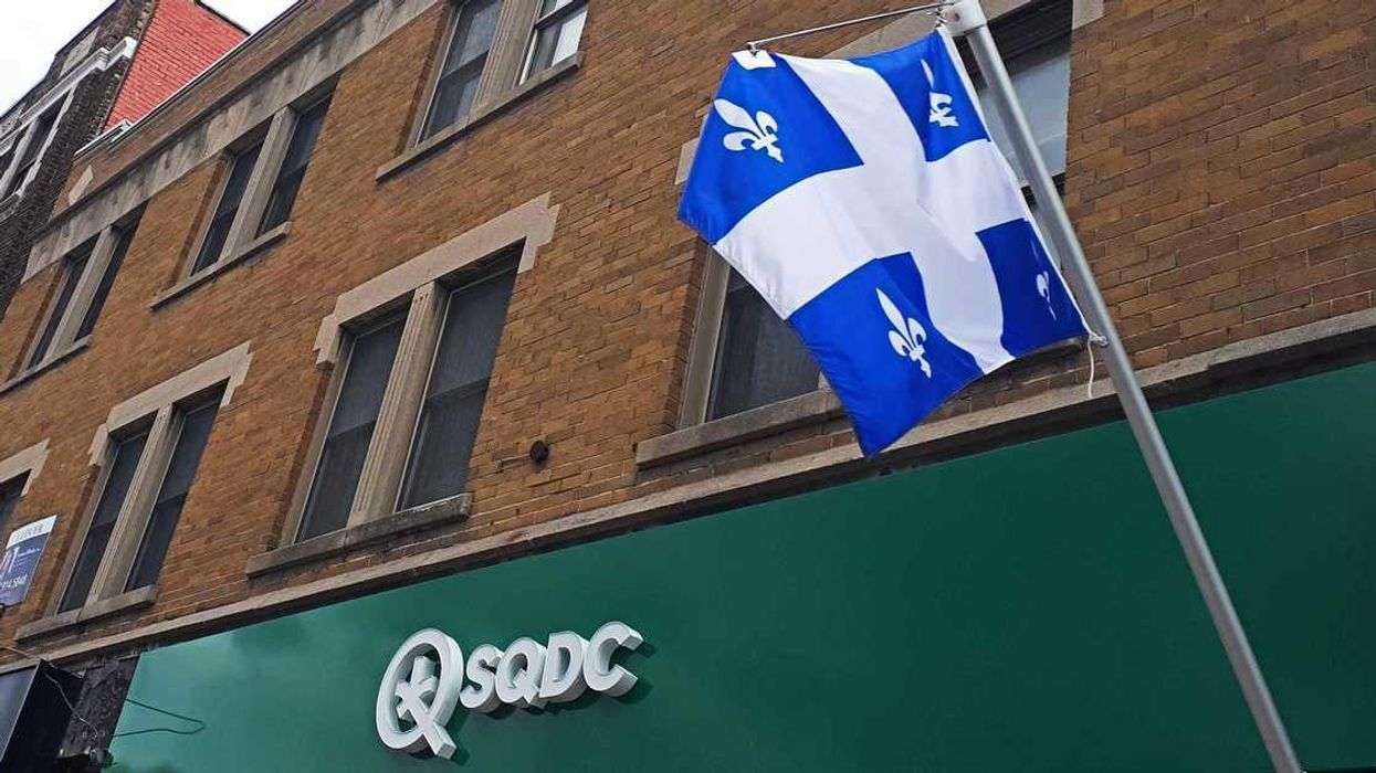 The SQDC Has Seen An Increase In Sales As People Panic-Buy Supplies Across Canada