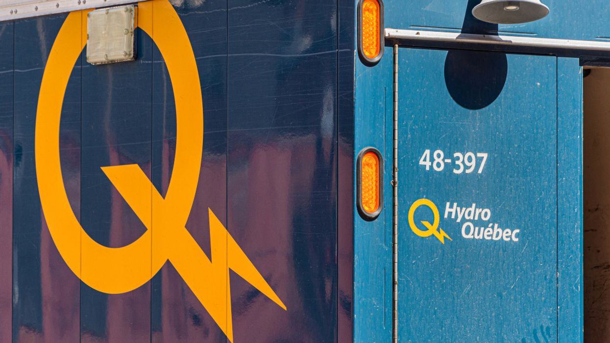 Hydro-Québec Will 'Make Life A Bit Easier' & Not Cut Your Power During COVID-19 Outbreak