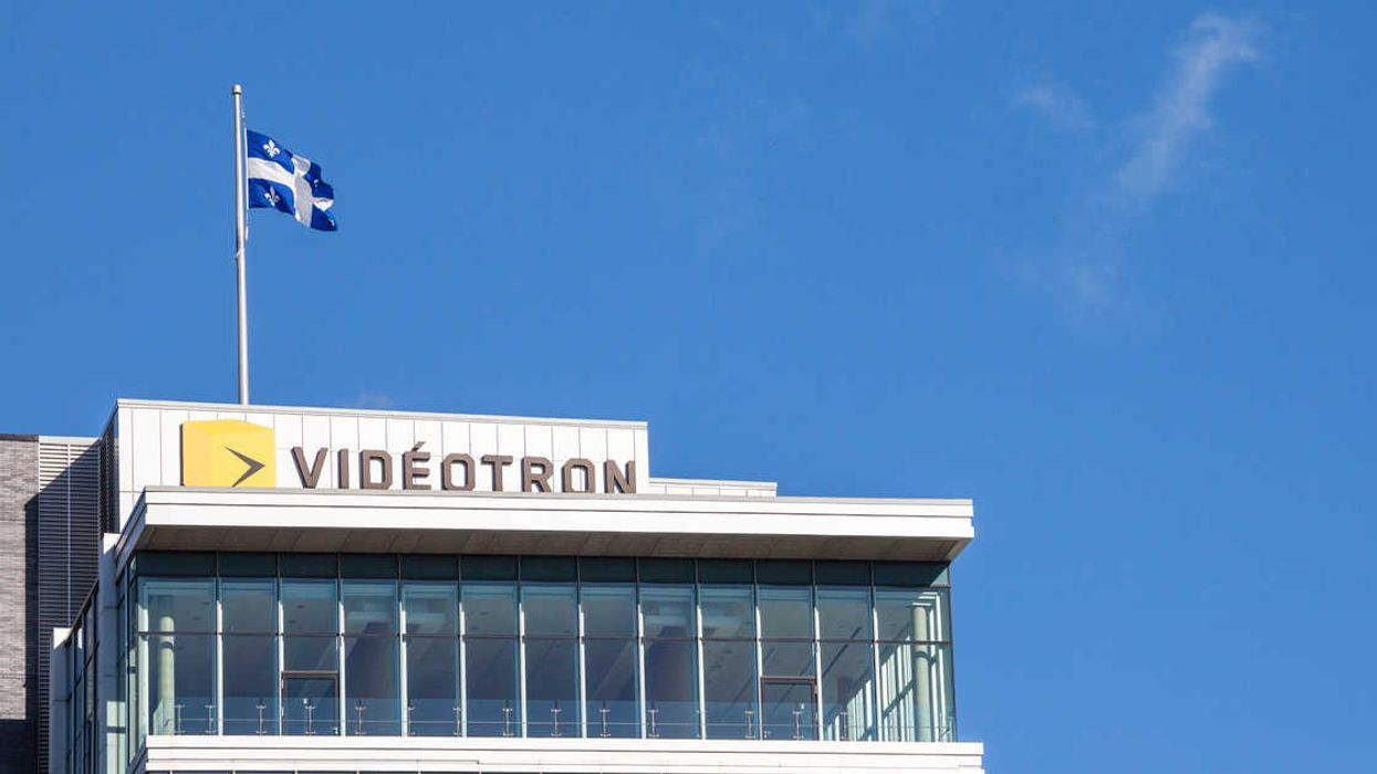 Existing Vidéotron Customers Will Receive Unlimited Residential Internet Access This Month