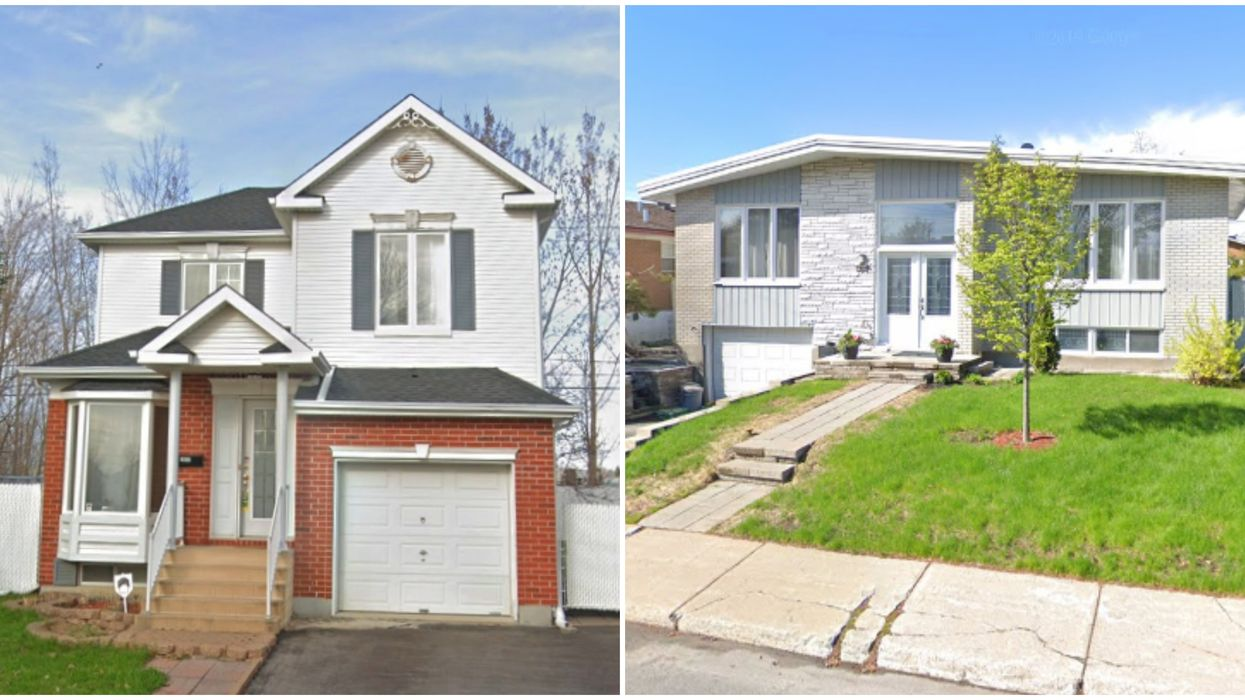 These Homes For Sale Under $500,000 Will Have You Actually Considering Moving To Laval