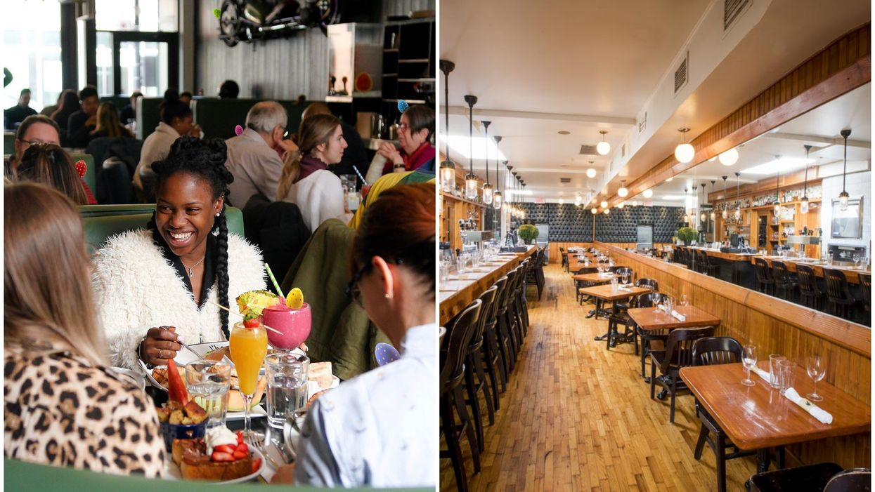 10 Montreal Restaurants Ranked Top Canadian Spots To Try In 2020 & One Took The #1 Spot