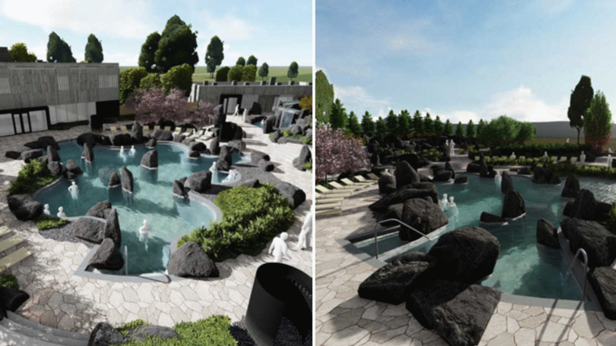 Förena Thermal City Spa On The Montreal South Shore Has Announced Its Opening Date
