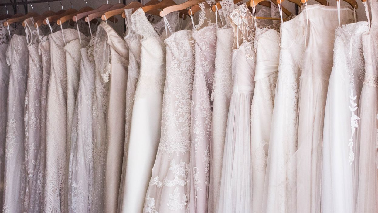 Montreal's Fairmont Hotel Is Hosting A Massive Wedding Dress Sale With Gowns Up To 90% Off