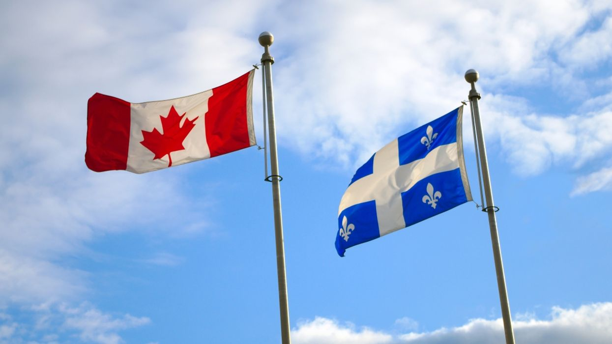 The Population Of Canada Is Set To Explode Almost Everywhere But Quebec