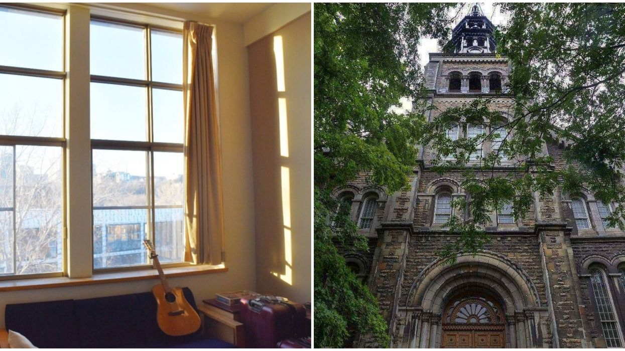 McGill & Concordia Student Residences Ranked From Worst To Best