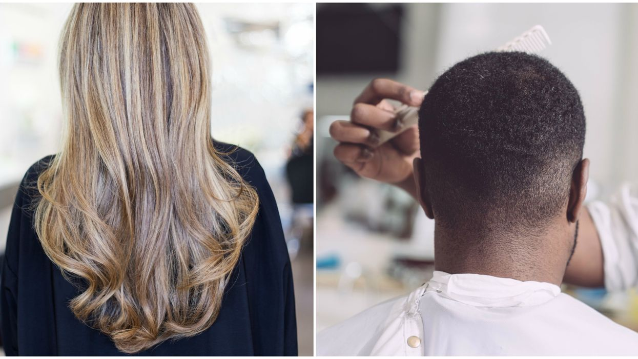 5 Places To Get A Cheap Haircut In Montreal & Not Regret It