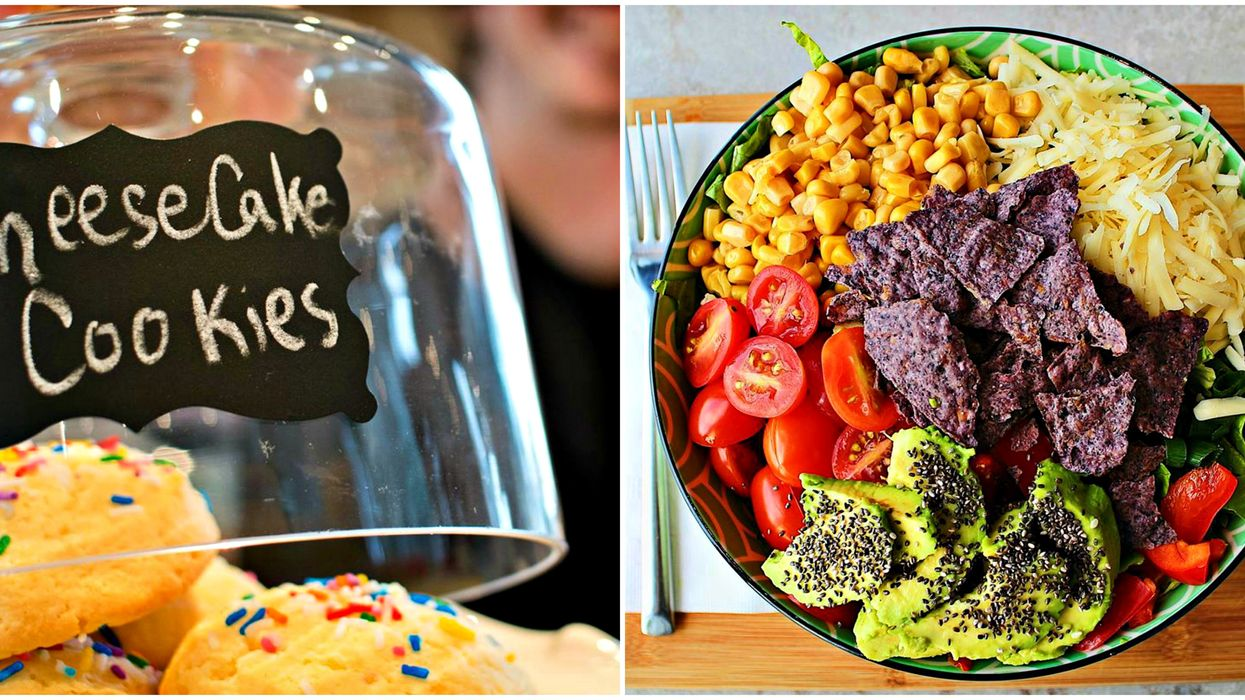 This Montreal Café & Giant Salad Shop Will Wash Your Car While You Sip Coffee