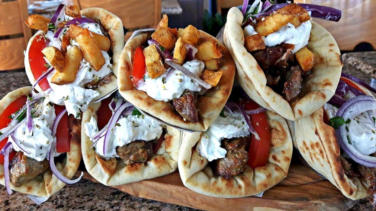 Best Gyro Restaurants In Laval