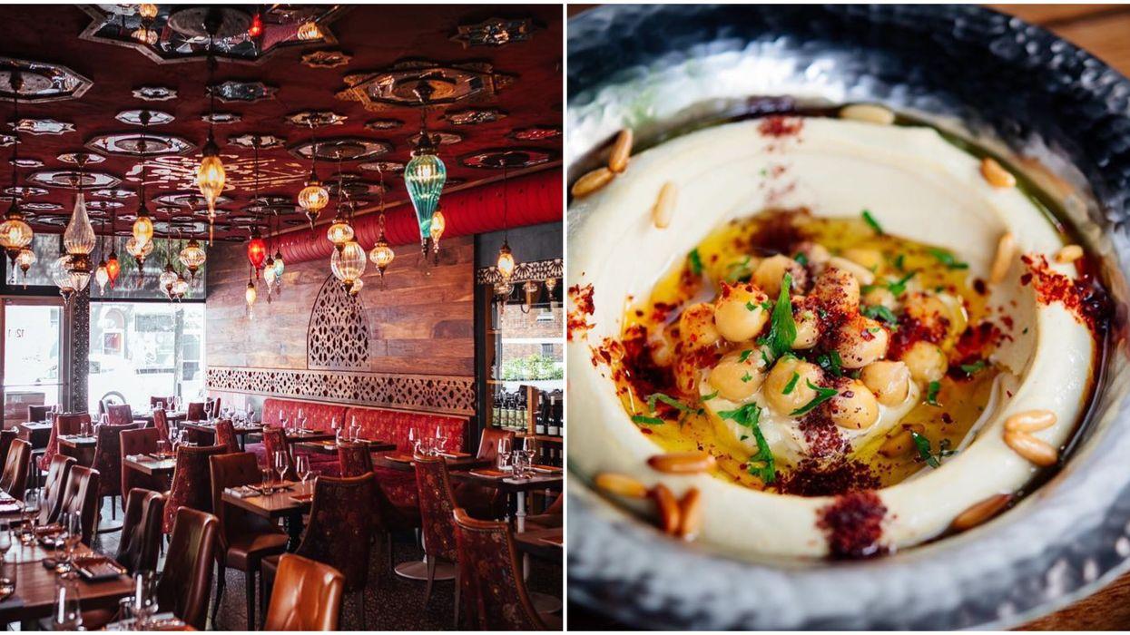 Best Lebanese & Syrian Restaurants In Montreal