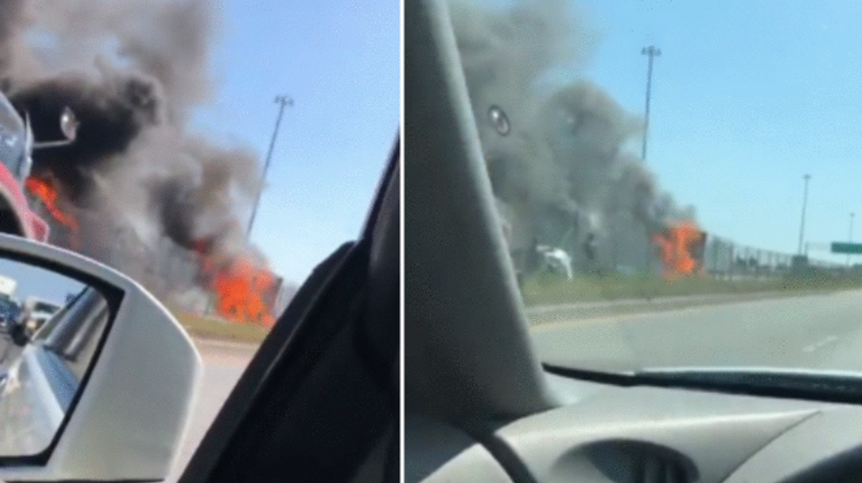Quebec Police Now Asking For Public's Help In Investigation Into Deadly Highway 440 Accident In Laval (Photos)