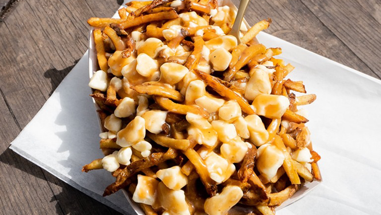 """Montreal's North Shore Is Hosting A """"Poutine Food Truck Festival"""" This Summer"""