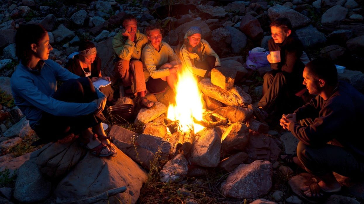 Quebec Government Bans Campfires As Several Regions Show Extreme Risk For Forest Fires