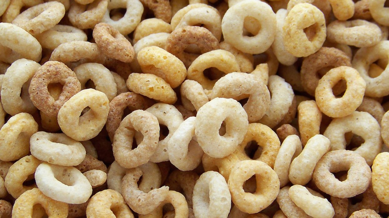 """""""Cancer-Causing"""" Chemical Found In Popular Cereals And Granola Bars"""