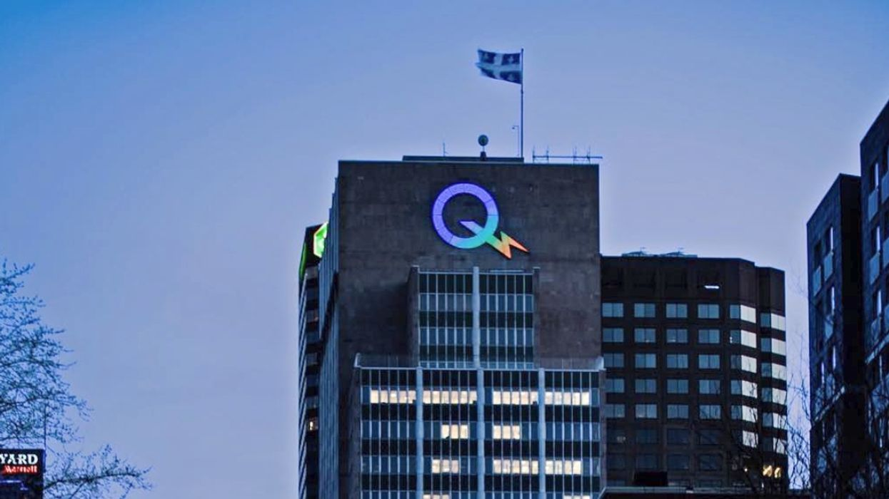 Hydro-Quebec Is Going To Reimburse $1.5 Billion To People In Quebec