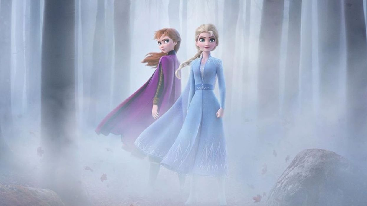 The Trailer For Frozen 2 Is Here And It's Everything We Weren't Expecting