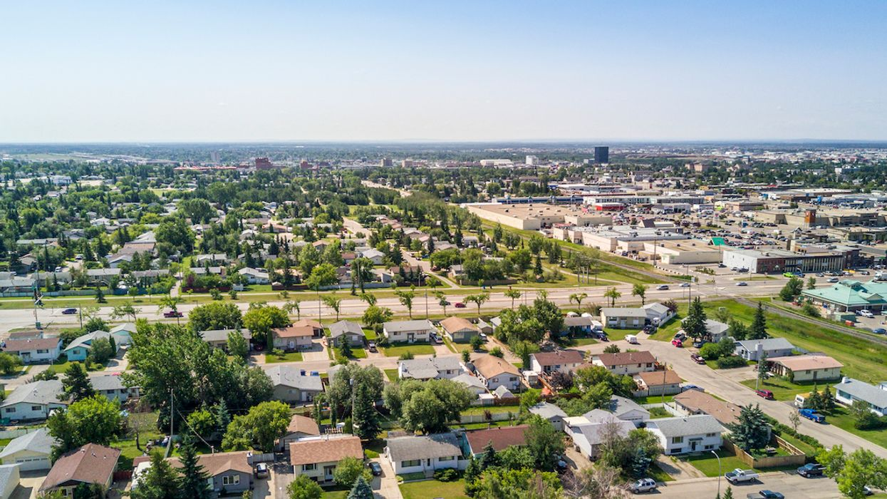 This Town In Canada Is Selling Plots Of Land For Only $1